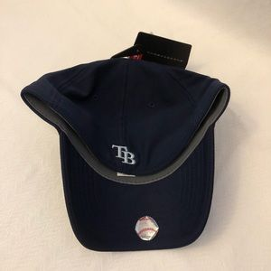 Under Armour Classic Flex Fit Tampa Bay Rays Hat